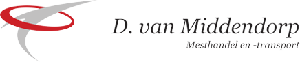 Logo D. van Middendorp